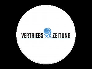 Logo von Vertriebszeitung